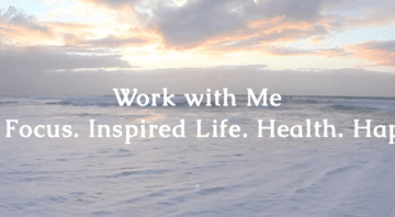 Inspired Living with Sylvie Gouin