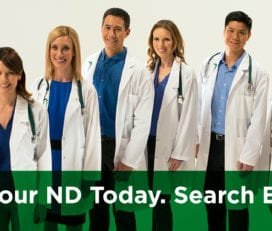 Canadian Association of Naturopathic Doctors