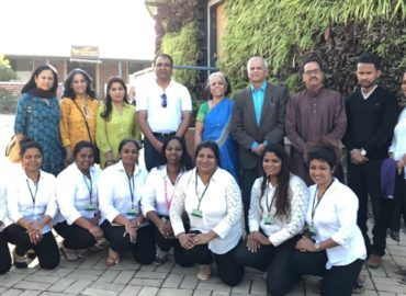Centre for Ayurveda & Indian Systems of Healing-(CAISH)