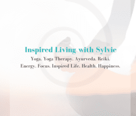 Inspired Living with Sylvie