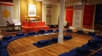 Shambhala Meditation Centre of Toronto