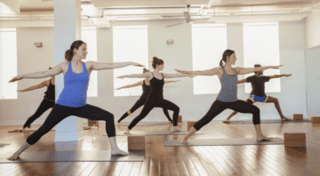 Union Yoga + Wellness