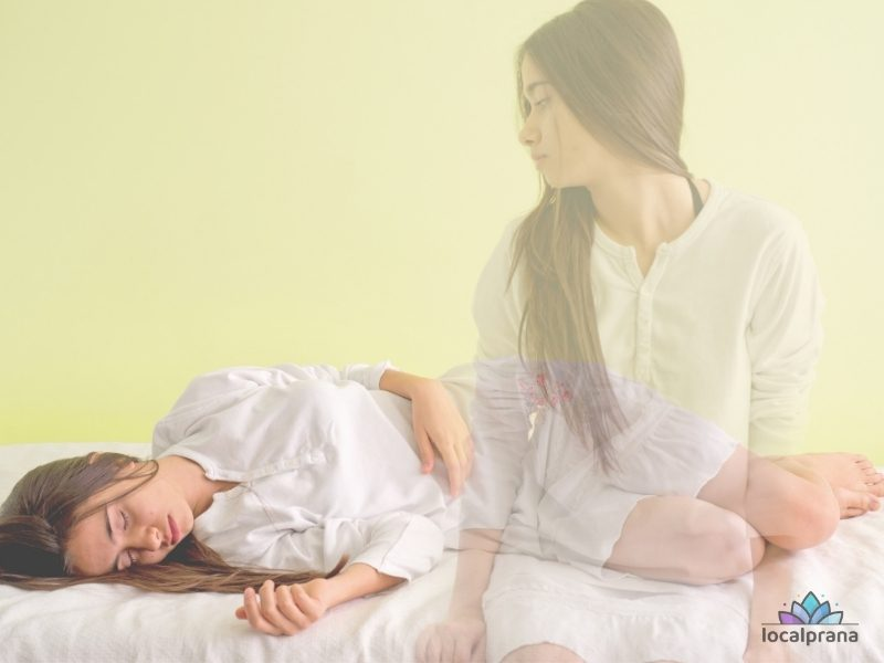 Past life regression helps us to recover important memories