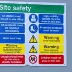 Construction Safety Law
