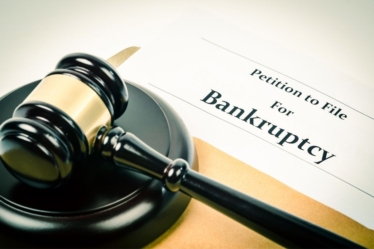 Bankruptcy, Foreclosure and Power of sale