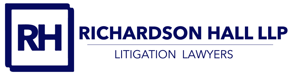 Richardson Hall LLP