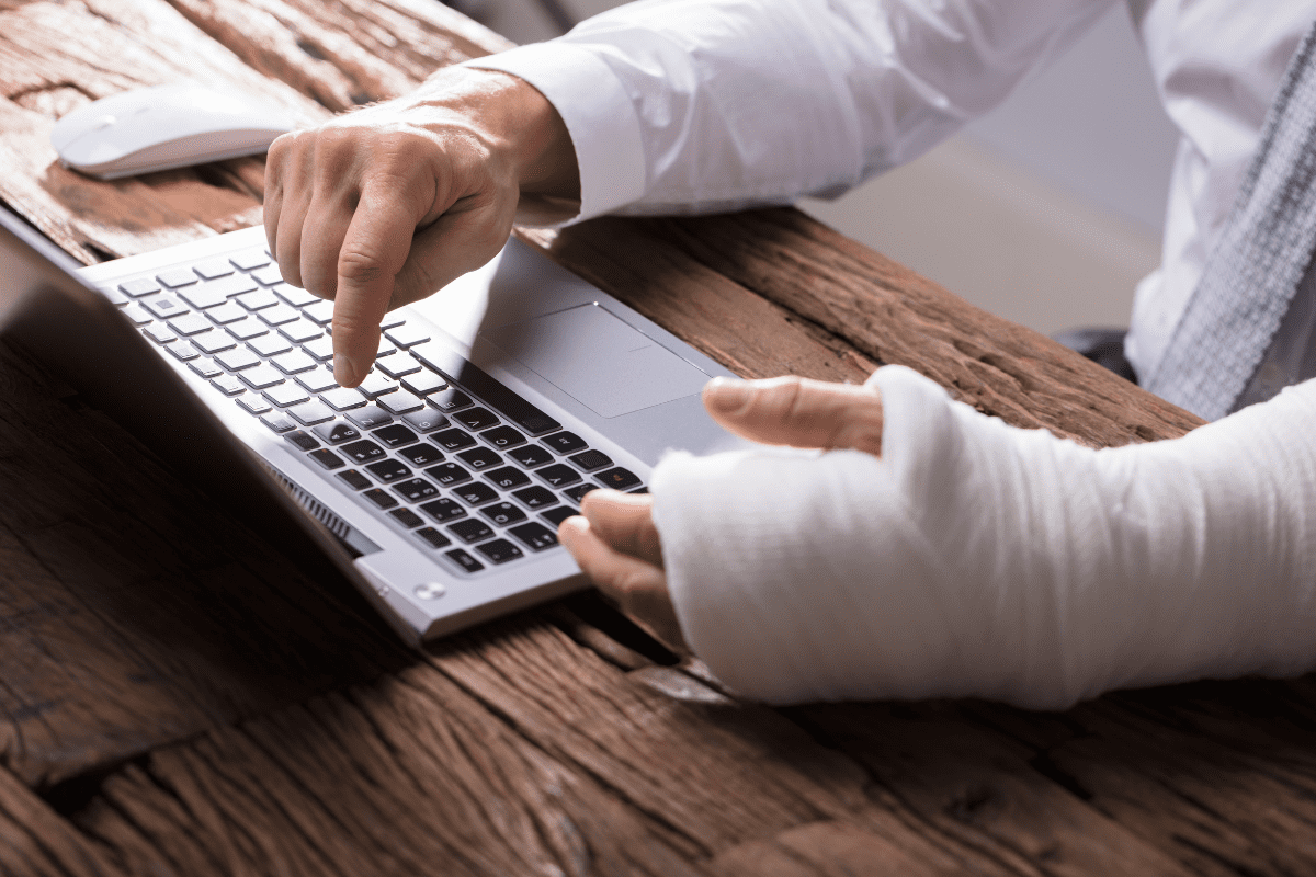 Types of Damages in Personal Injury Claims